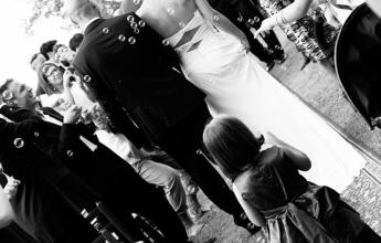 Matrimonio nei vigneti